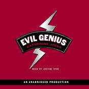 Evil Genius, by Catherine Jinks