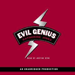 Evil Genius Audiobook, by Catherine Jinks