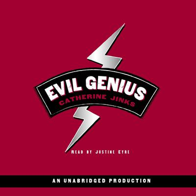 Evil Genius Audiobook, by Catherine Jinks