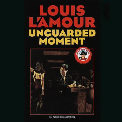 Unguarded Moment Audiobook, by