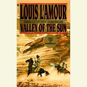 Valley of the Sun Audiobook, by Louis L'Amour
