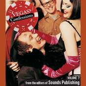 Vegas Confessions 7 Audiobook, by the Editors of Sounds Publishing