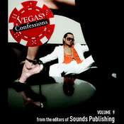 Vegas Confessions 9 Audiobook, by the Editors of Sounds Publishing