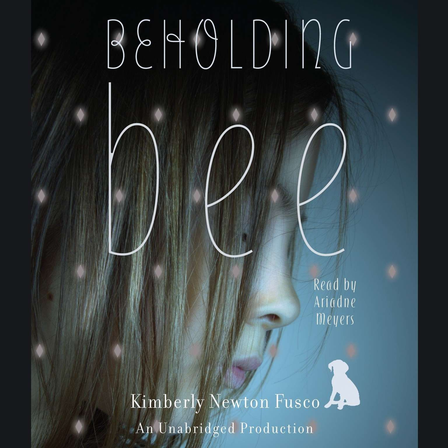 Printable Beholding Bee Audiobook Cover Art