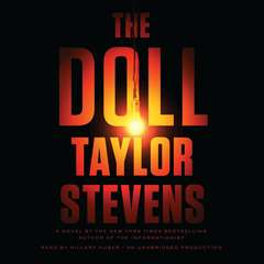 The Doll: A Vanessa Michael Munroe Novel Audiobook, by Taylor Stevens