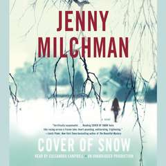 Cover of Snow: A Novel Audiobook, by Jenny Milchman