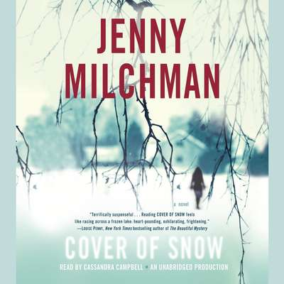 Cover of Snow: A Novel Audiobook, by