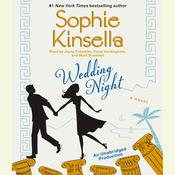 Wedding Night, by Sophie Kinsella