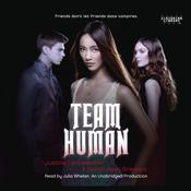 Team Human Audiobook, by Sarah Rees Brennan