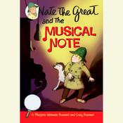 Nate the Great and the Musical Note Audiobook, by Marjorie Weinman Sharmat