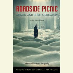 Roadside Picnic Audiobook, by Arkady Strugatsky, Boris Strugatsky