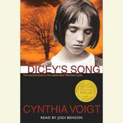 Diceys Song, by Cynthia Voigt