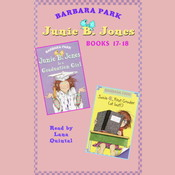 Junie B. Jones: Books 17-18, by Barbara Park