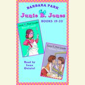 Junie B. Jones: Books 19-20, by Barbara Park