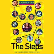 The Steps Audiobook, by Rachel Cohn