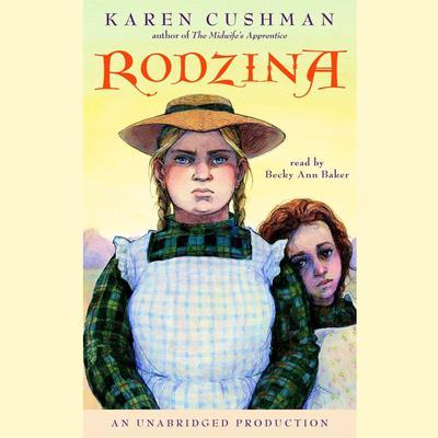Rodzina Audiobook, by Karen Cushman