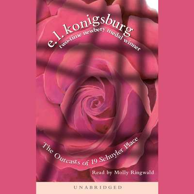 The Outcasts of 19 Schuyler Place Audiobook, by E. L. Konigsburg