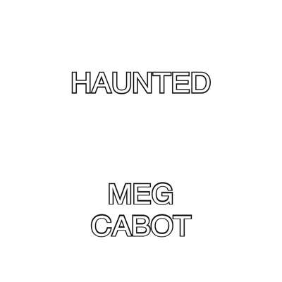 Haunted: A Tale of the Mediator Audiobook, by Meg Cabot