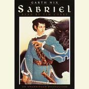 Sabriel Audiobook, by Garth Nix