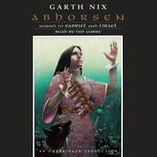 Abhorsen Audiobook, by Garth Nix