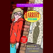Harriet Spies Again Audiobook, by Louise Fitzhugh, Helen Ericson