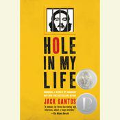 Hole In My Life Audiobook, by Jack Gantos