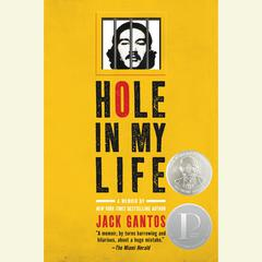 Hole In My Life Audiobook, by Jack Gantos