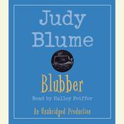 Blubber, by Judy Blume