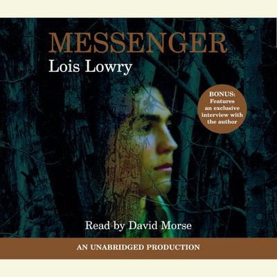 Messenger Audiobook, by Lois Lowry