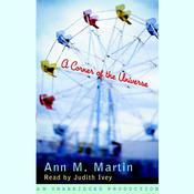 A Corner of the Universe Audiobook, by Ann M. Martin