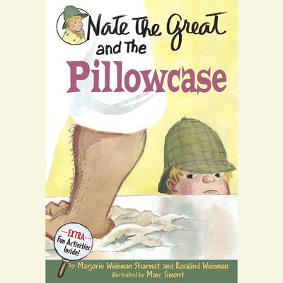 Nate the Great and the Pillowcase Audiobook, by