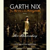 Sir Thursday Audiobook, by Garth Nix