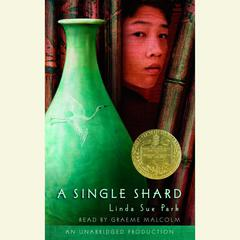 A Single Shard Audiobook, by Linda Sue Park