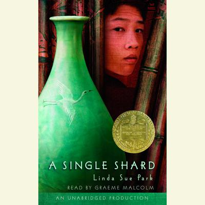 A Single Shard Audiobook, by