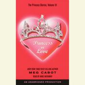 Princess in Love, by Meg Cabot