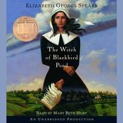 The Witch of Blackbird Pond, by Elizabeth George Speare