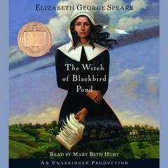 The Witch of Blackbird Pond Audiobook, by Elizabeth George Speare