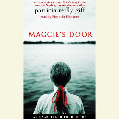 Maggies Door Audiobook, by Patricia Reilly Giff