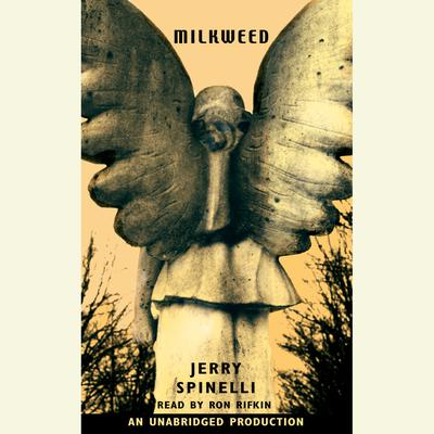 Milkweed Audiobook, by Jerry Spinelli