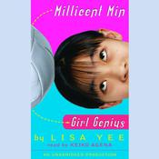 Millicent Min, Girl Genius, by Lisa Yee