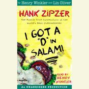 Hank Zipzer #2: I Got a
