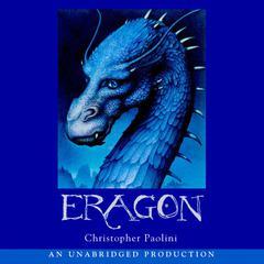 Eragon: Inheritance, Book I Audiobook, by Christopher Paolini