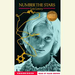 Number the Stars Audiobook, by