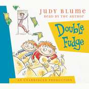 Double Fudge, by Judy Blume