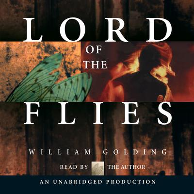 Lord of the Flies Audiobook, by