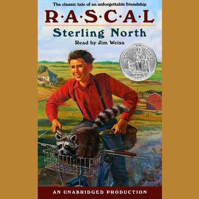 Rascal Audiobook, by Sterling North