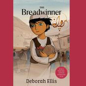 The Breadwinner Audiobook, by Deborah Ellis