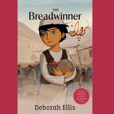 The Breadwinner Audiobook, by Deborah Ellis
