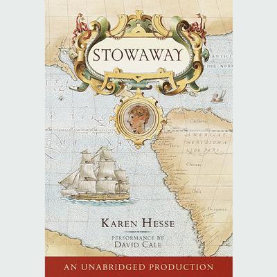 Stowaway Audiobook, by Karen Hesse