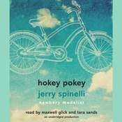 Hokey Pokey, by Jerry Spinelli
